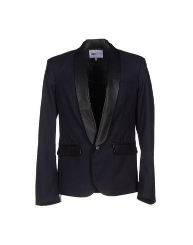 Prezzi e Sconti: #Pop cph giacca uomo Blu scuro  ad Euro 110.00 in #Pop cph #Uomo abiti e giacche giacche
