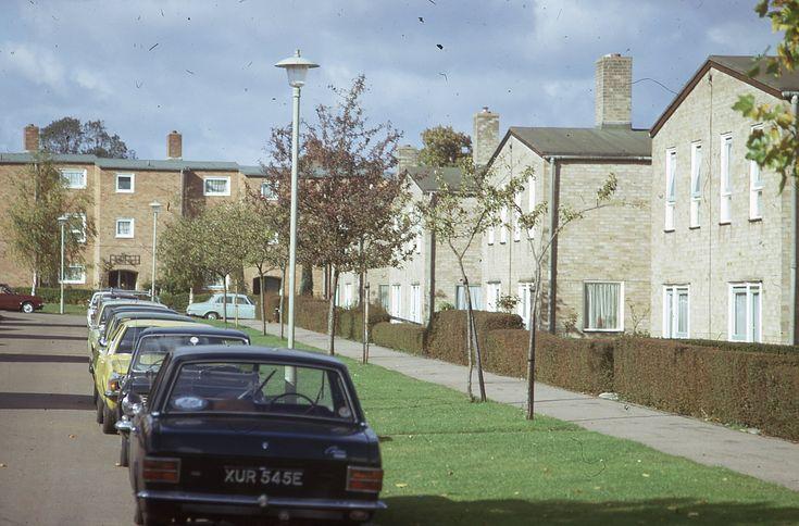 https://flic.kr/p/fgQpgn | Blythway, Welwyn Garden City, 1974