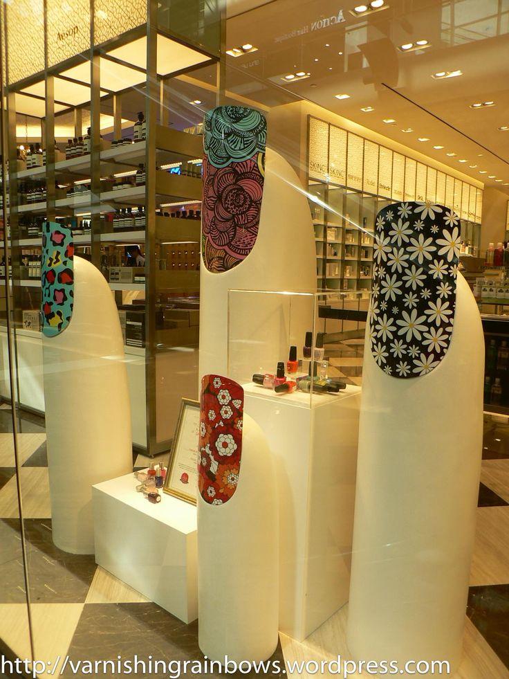 25 best ideas about nail bar on pinterest nail salon for Ideas decoracion salon