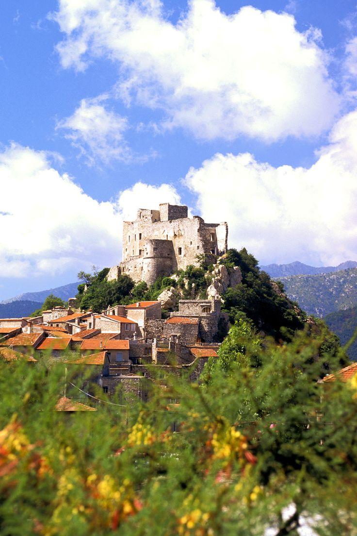 Castelvecchio di Rocca Barbena, Savona, Liguria - © Silvio Massolo, Province of Savona, Liguria region Italy