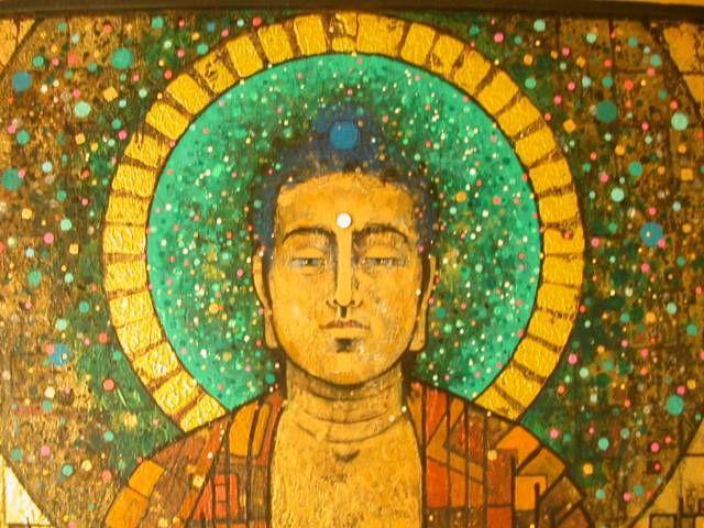 Arte budista