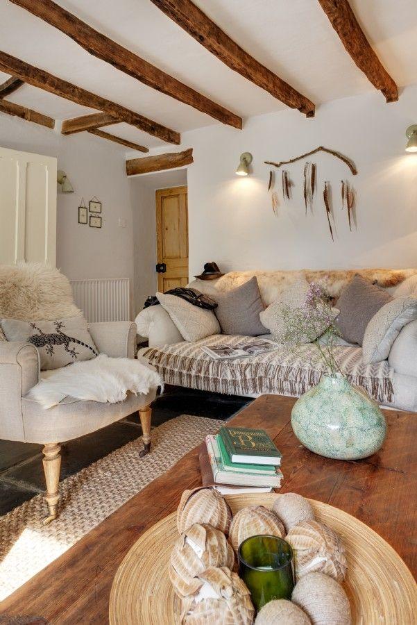 Luxury Dog Friendly Moorland Cottage Cornwall, Dog Friendly Cottage