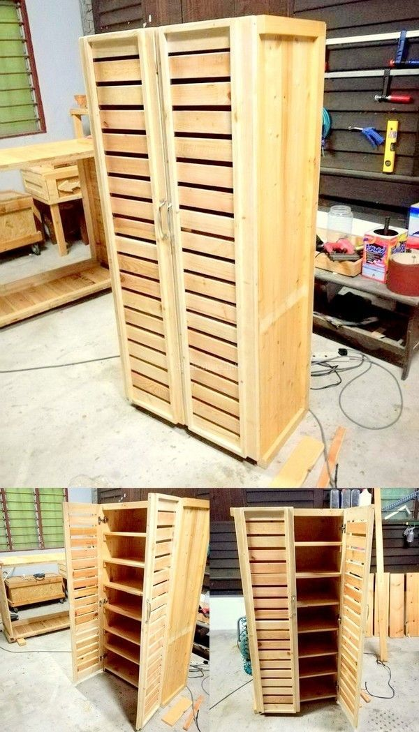 Skid Pallet Furniture Designs Diy Crafts That I Love Pallet