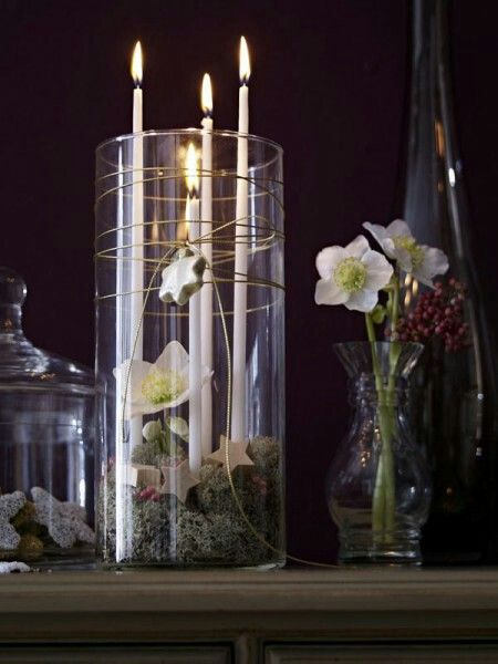1000 bilder zu adventkranz auf pinterest tafelaufs tze - Wunderweib deko ...
