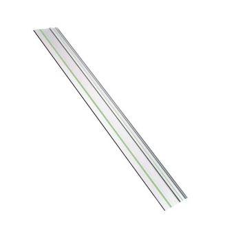 จัดเลย  FESTOOL รางสำหรับTRACK SAW TS55REQ ยาว 1.4เมตร รุ่น 491498FS1400(สีเทาอ่อน)  ราคาเพียง  4,690 บาท  เท่านั้น คุณสมบัติ มีดังนี้ ผลิตออกมาใช้กับรุ่น TS55REQ โดยเฉพาะ ความยาว 1.4เมตรมียางกันลื่นใต้รางเพื่อยึดเกาะชิ้นงานเวลาตัด ผลิตจากอลูมิเนียม