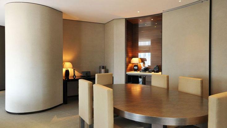 Armani Hotel Dubai, Dubai, United Arab Emirates