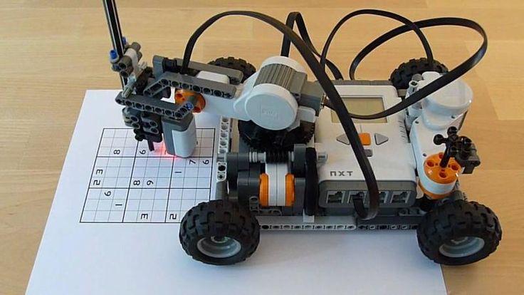 Resultado de imagen para robots caseros faciles de hacer