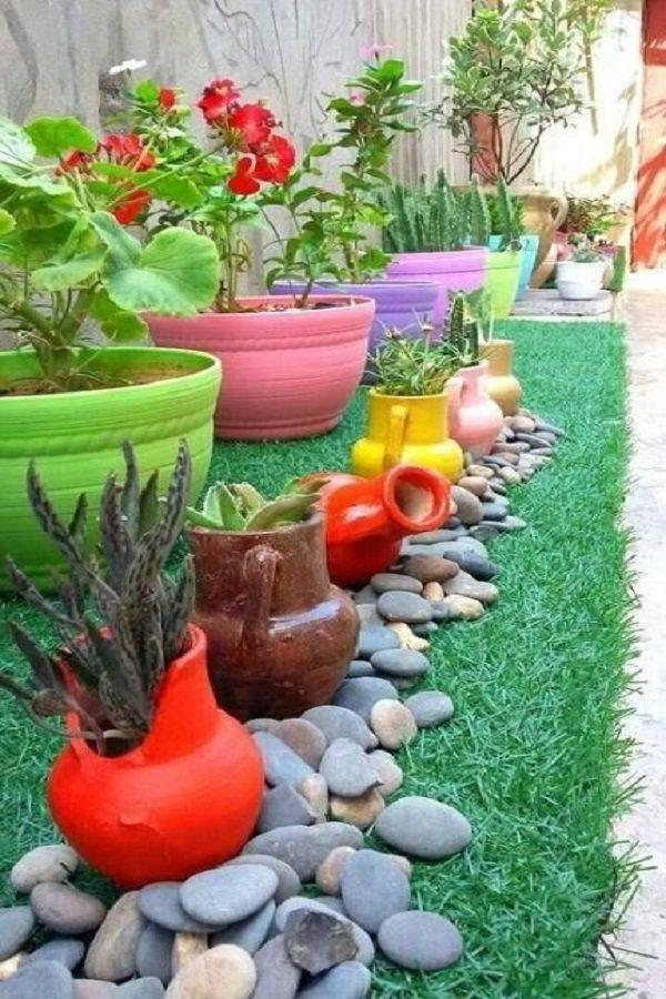 30 Gorgeous Low Maintenance Front Yard Ideas Flower Garden Design Small Backyard Gardens Small Backyard Landscaping