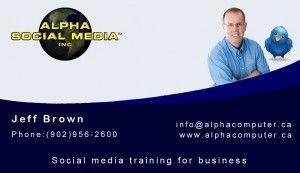 Social media success requires a commitment.