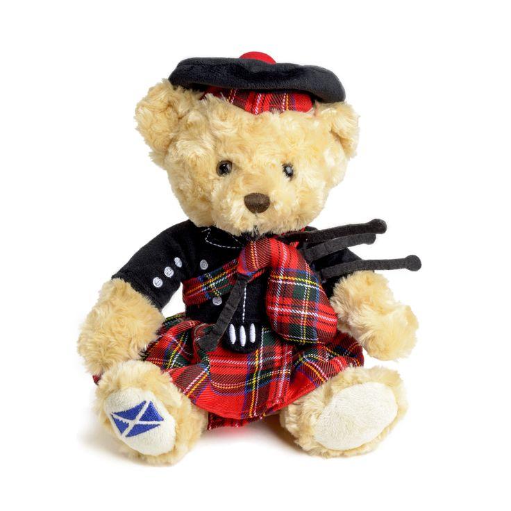 Piper Bear #ShopHistory