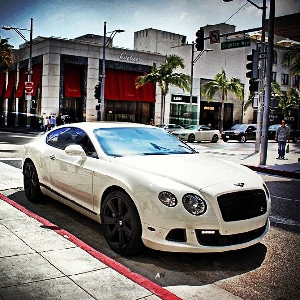 Best 25+ Bentley Coupe Ideas On Pinterest