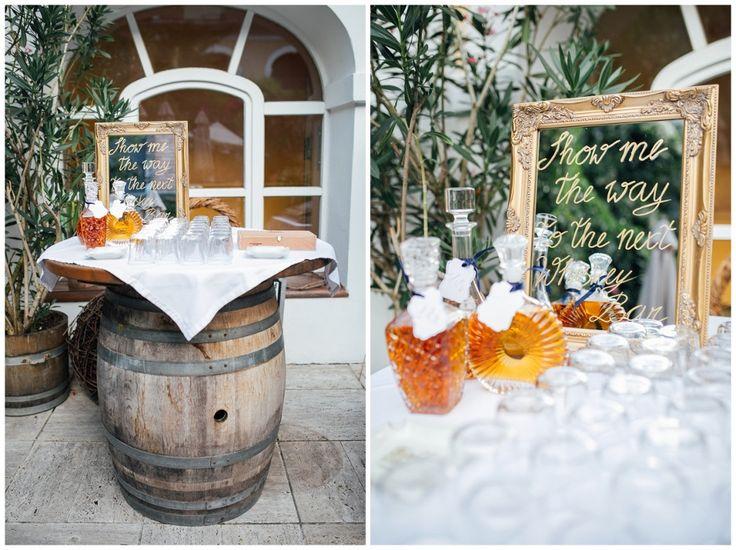 Renate & Fernando   Hochzeit im Weingut Holzapfel in der Wachau Teil 2…