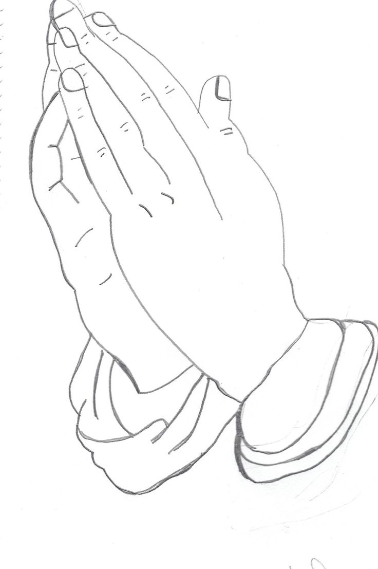 28 best prays the lord images on Pinterest | Hands praying ...