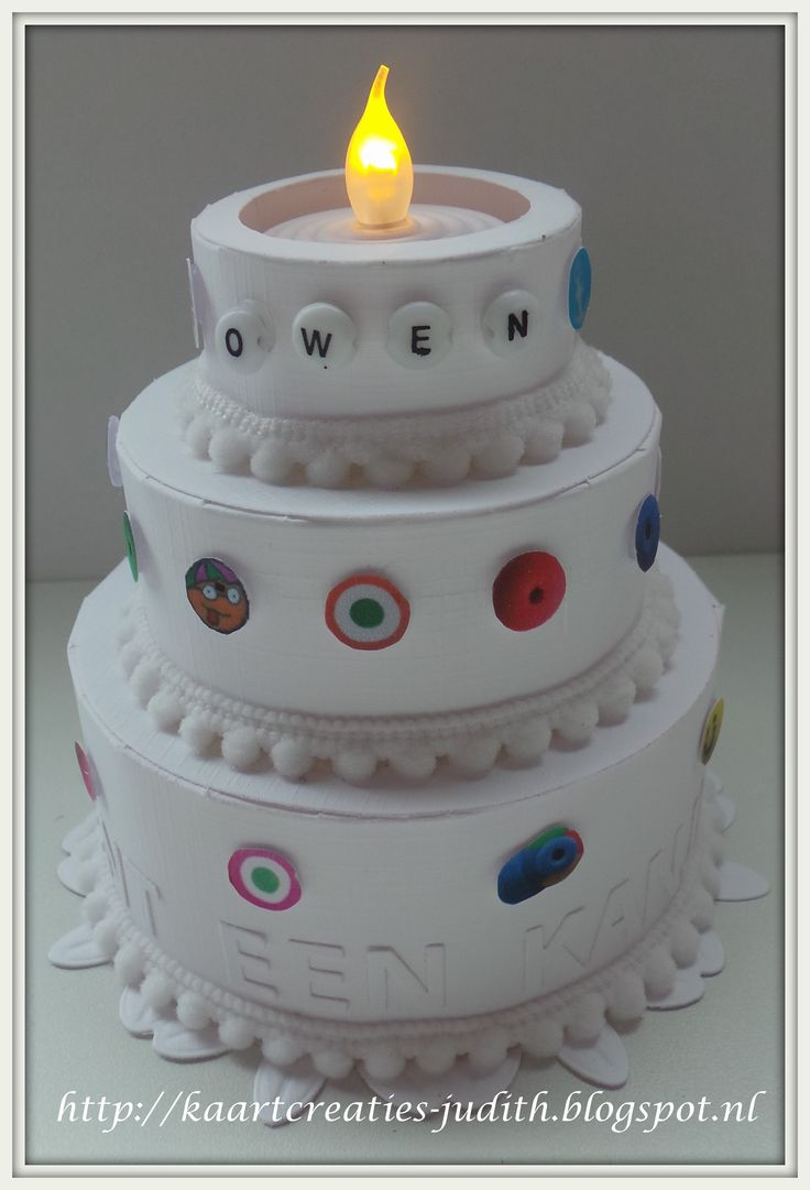 Kanjer taart gemaakt voor Owen mijn neefje van 16 die 2 jaar lang chemo heeft gehad voor Leukemie. De kralen van zijn KanjerKetting heb ik uitgeprint op een taartje geplakt...meer info op mijn blog!