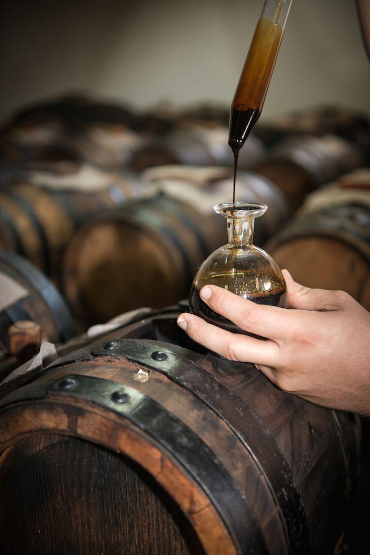 Treasure of Italy: the Rich History of Balsamic Vinegar  from Modena - Aceto Balsamico Tradizionale di Modena