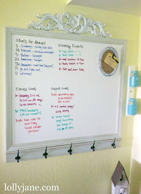 Best 25 Dry Erase Board Ideas On Pinterest Board Buy