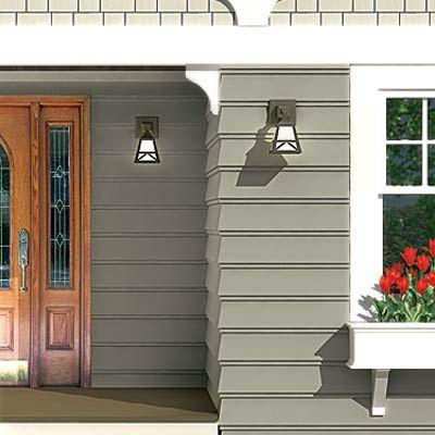 74 best house siding ideas images on Pinterest | House siding ...