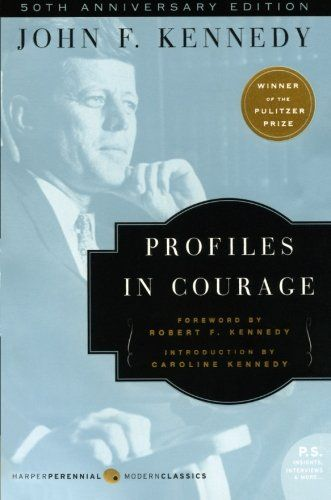 Profiles in Courage/John F. Kennedy