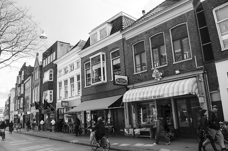 Groningen - Holland Aprile 2017 by Emanuela Terraneo www.emanuelaterraneo.com