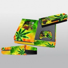 Xbox One Console Skinz Decal(Xbox One Console Skinz X 1 + Kinect Skinz X 1+ Controller Skinz X 2) Our Xbox One Skinz(Decal) Kits are printed using super-high resolution graphics and an ultra high gloss finish. Skinz Gaming Decals protect your devices from scratching, fading, and peeling. Our patented advanced air-release vinyl guarantees a perfect installation every time. Package Contains -One(1) Xbox One Console Skinz(Decal)- One(1) Xbox One Kinect Skinz(Decal) -Two(2) Xbox One…
