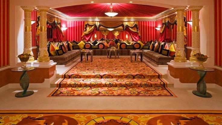 Luxury Hotels that Offer the Sweetest Escape in Dubai | hotels architecture  | jumeirah beach hotel hotels burj khalifa burj al arab architecture