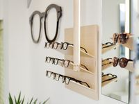 10 best images about optica on Pinterest | Fotografia, Display and Bathroom storage