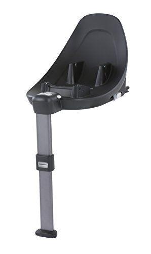 Cybex 10011618–Base Isofix pour siège de voiture, noir: CYBEX Base M Noire pour siege auto Sirona M2 I-Size – Connecteurs Isofix –…