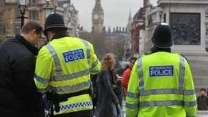 London tops university crime risk rankings