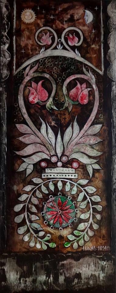Dávid Júlia festőművész honlapja | Galéria | Legújabb képek