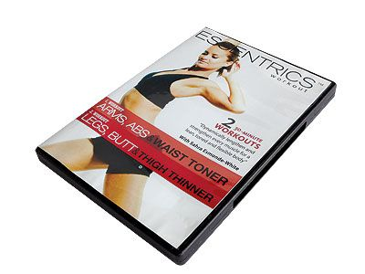 Getting in shape at home - The 7 best workout DVDs - Slide 1 - Canadian Living
