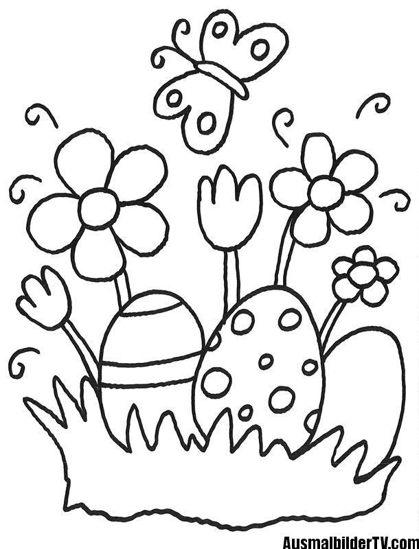 Ausmalbilder Ostern Zum Ausdrucken 1ausmalbilder Com Ausmalbilder Ostern Malvorlagen Ostern Malvorlagen