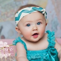 BABY HALLE | ST GOERGE UTAH BABY AND CHILD PHOTOGRAPHER