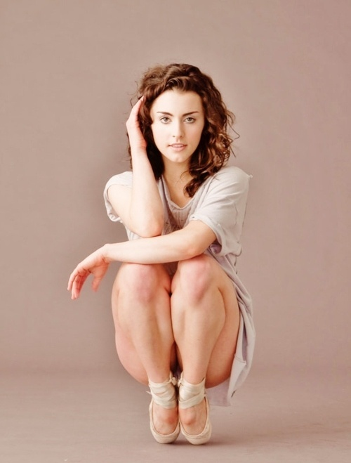 Kathryn McCormick | So You Think You Can Dance Examiner #sytycdExaminer