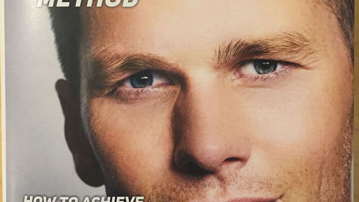 Brady;s book no. 2 on amazon-The only depth chart in which Tom Brady is No. 2 -- for now, at least