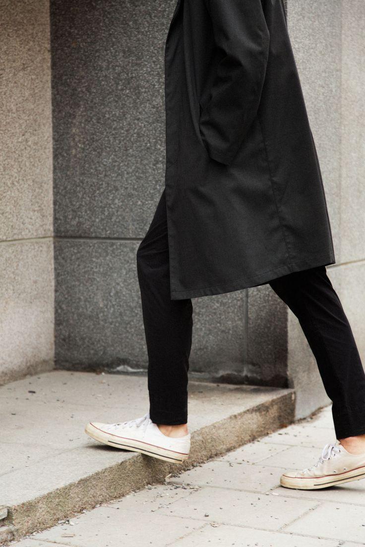 Kris Trouser - Black #HopeStockholm http://hope-sthlm.com/kris-trouser-black-1