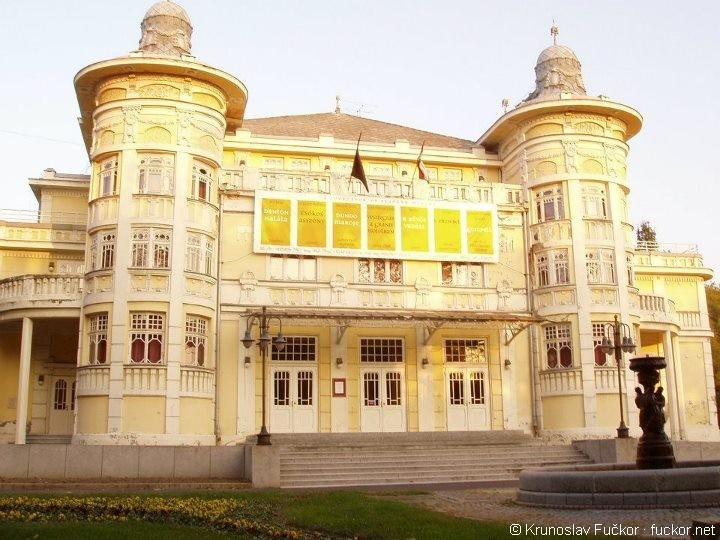 Kaposvar Hungary :: Kaposvar Hungary picture by krunoslove - Photobucket