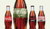 Coca-Cola Unveils Healthier Coke With Green-Labeled Packaging
