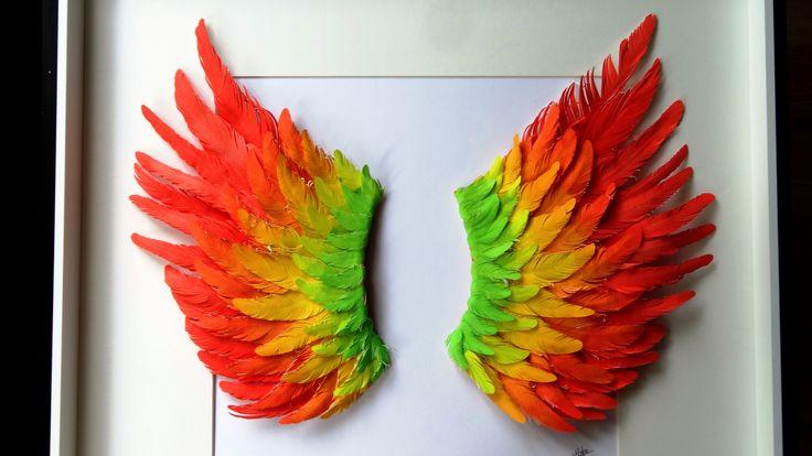 """Evolution""- Original Paper Sculpture"
