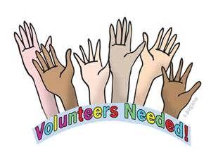 Volunteers | Nichols Elementary PTA Volunteers |