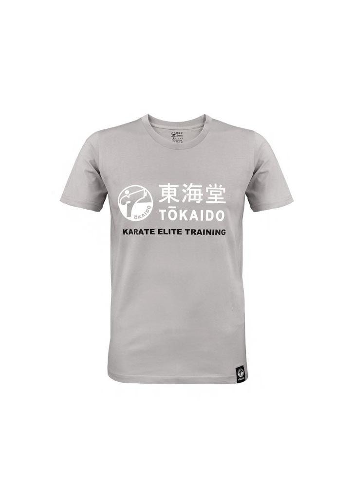 Koszulka TOKAIDO Athletic Szara