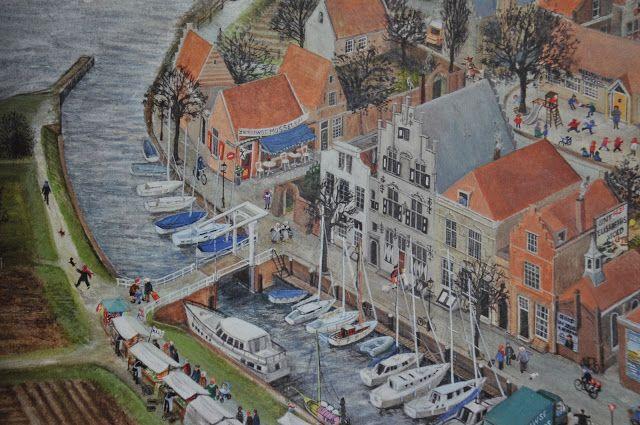 Charlotte Dematons: Nederland