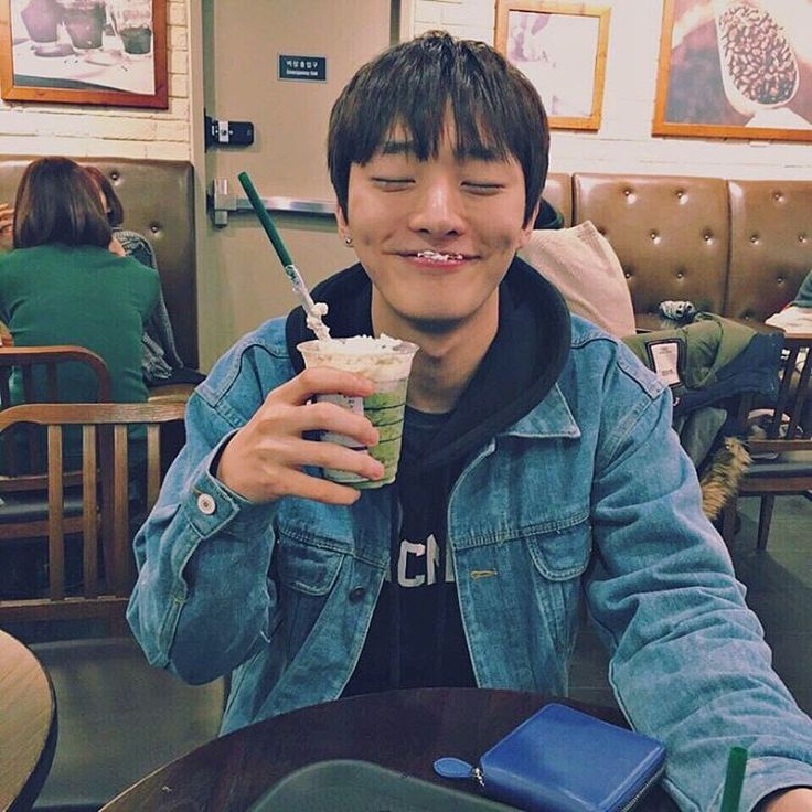 Jisung #WannaOne
