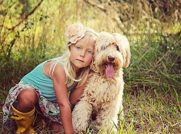 Οι 10 καλύτερες ράτσες σκύλου για μία γυναίκα - Living | Ladylike.gr