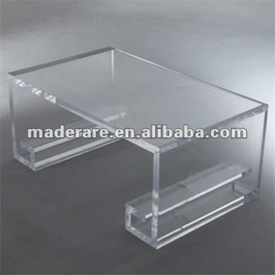 Awesome Sturdy Clear Lucite Console Table · Acryl BeistelltischAcryl CouchtischeLucite  ... Gallery