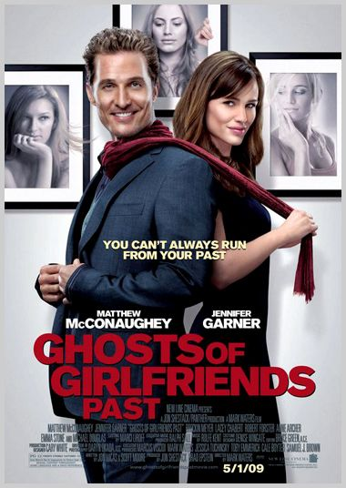 Romantic Comedy | example 2 ghosts of girlfriends past 2009 as any romantic comedy ...