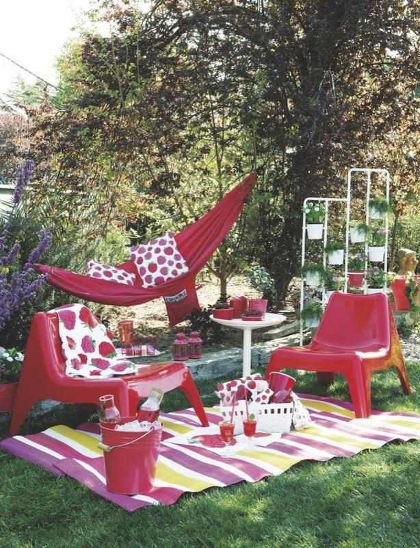 Un #pícnic de lujo