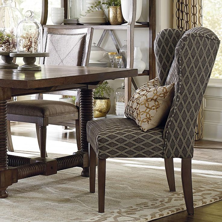 Bassett Dining Room Set: 72 Best Images About Dining Furniture On Pinterest