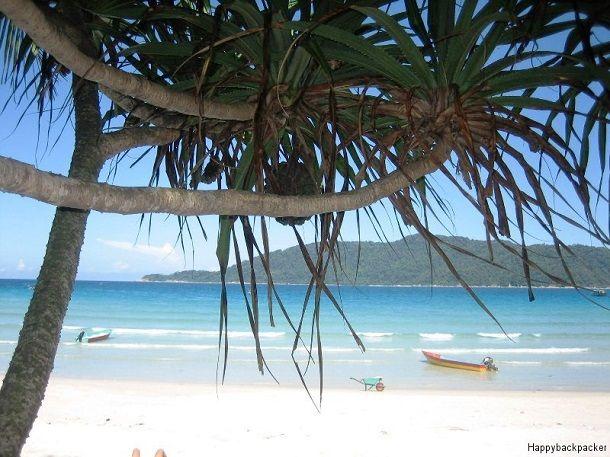 Malaysia Pulau-perhentian-kecil