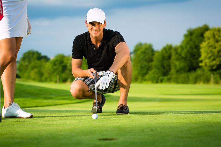 Under Par: 5 Golf Club Sets Under $200 #golf #golf_clubs #sports
