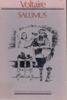 Sallimus | Kirjasampo.fi - kirjallisuuden kotisivu